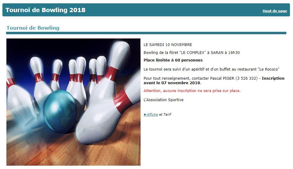 20180927 tournoi bowling 2018