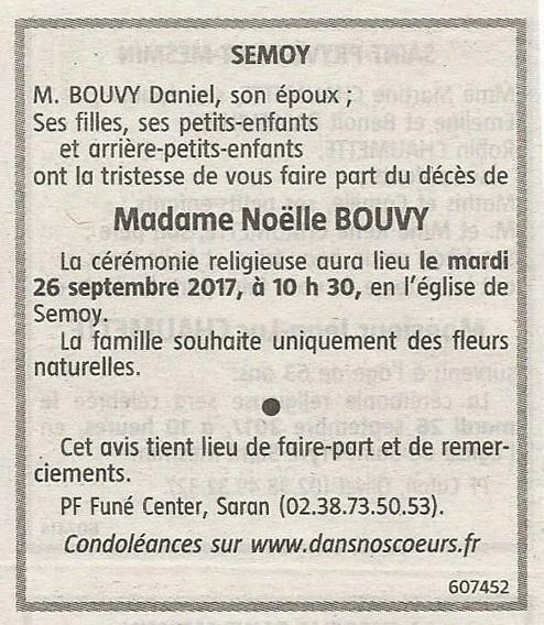 Noelle Bouvy